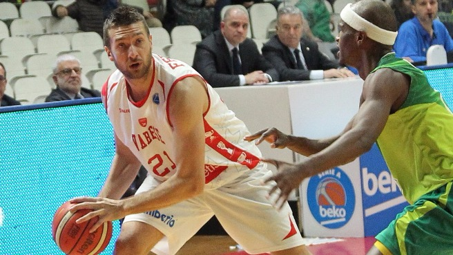 Varese Seal Top Spot With Win At Gussing
